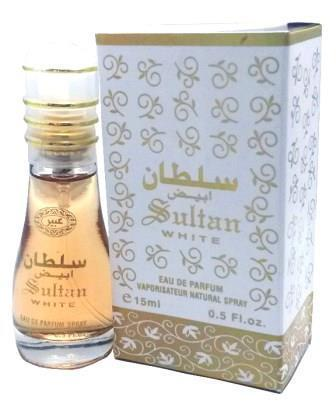 Sultan White 15ml